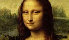 EXHIBITION: Leonardo mesterművei