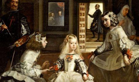 A művészet templomai: A Prado Múzeum – A csodák gyűjteménye