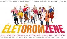 Élet, öröm, zene - Hollerung Gábor és a Budafoki Dohnányi Zenekar