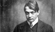 SZÁZ TITOK KAVAROG - zenés irodalmi est Ady Endre halálának 100. évfordulóján