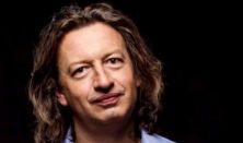 Dr. Csernus Imre pszichiáter előadása: Egyensúlyban önmagammal