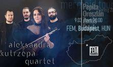 Aleksandra Kutrzepa Quartet [PL]