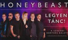 Honeybeast - Legyen tánc! a Szegedi Kortárs Balett közreműködésével