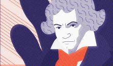 Bősze Ádám: Nagy zenészek, nagy szerelmek #Beethoven