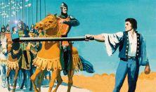 Weiner Leó: Toldi – részletek