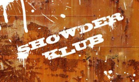 Showder Klub felvétel - Musimbe Dennis, Elek Péter, Ács Fruzsina, Lakatos László