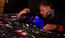 Jazzy Fesztivál After Party - Dav Von Schulz