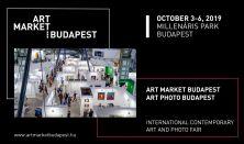 ART MARKET BUDAPEST és ART PHOTO BUDAPEST nemzetközi kortárs képző- és fotóművészeti vásár/CAFe 2019