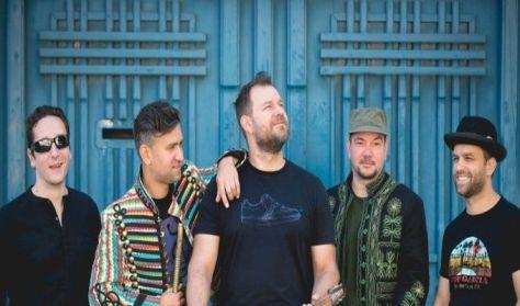 Kerekes Band / Trans-Nomád Express