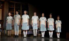 Múzsák Társulat: A muzsika hangja - musical / Oscar Hammerstein: A muzsika hangja