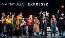 Szigligeti Színház Nagyvárad: Napnyugat Expressz