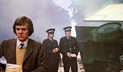 A szerencse fia (1973) - Very British – Szatírák és groteszkek / MÜPAMOZI