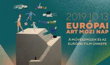 Európai Art Mozi Nap: Lótolvajok