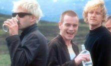 Trainspotting (1996) - Very British – Szatírák és groteszkek / MÜPAMOZI