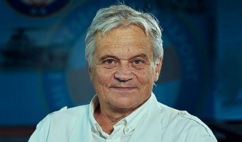 Dr. Csókay András előadása: A hit hatalma a tudományban