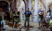 Kisemberek a nagy háborúban – workshop felnőtteknek az Új világ született kiállításban