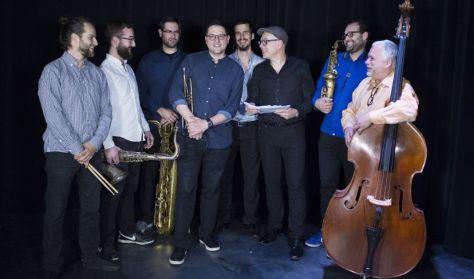 JazzLab Orchestra: Quintessence (CA)