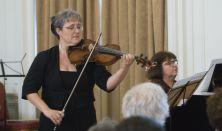 Duo Con Spirito, Botos Veronika (brácsa) Hegdűs Katalin (zongora), Km: Nagy Bernadett (mezzoszoprán)
