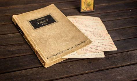 Párhuzamos műfajok - Egy örök klasszikus: a Faust