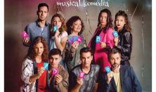 Babaváró- Musical komédia