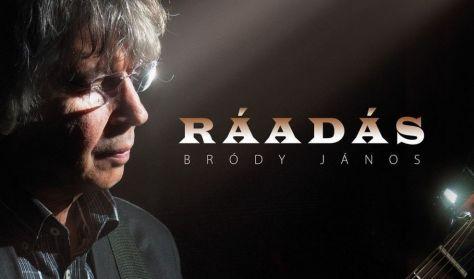 Bródy János - Ráadás