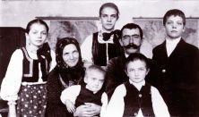 Bukovinai nap - Gálaműsor