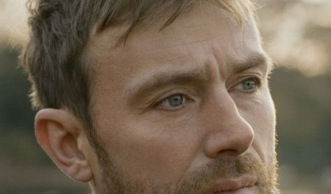 Damon Albarn: The Nearer the Fountain, More Pure the Stream Flows