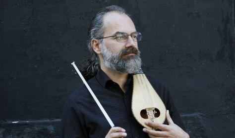 Sokratis Sinopoulos Quartet (GR)