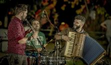 Babra, Thanos Stavridis Quartet (GR)