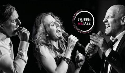 Budapest Jazz Orchestra: Queen - Real JAZZ