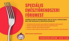 SPECIÁLIS EMÉSZTŐRENDSZERI FÓRUMEST