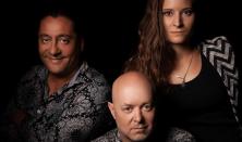 Hegyvidéki Smooth Jazz Klub - Nagy János Trió