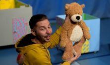 Babaszínház - Medvék minden mennyiségben