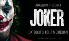 Joker (szinkronizált)