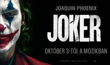 Joker (angol nyelven, magyar felirattal)