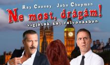 Ray Cooney-John Chapman: Ne most, drágám!