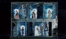 Royal Opera House - Mozart: Don Giovanni (Közvetítés a londoni Royal Operaházból)