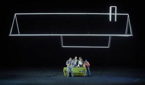 Royal Opera House - Donizetti: Don Pasquale (Közvetítés a londoni Royal Operaházból)