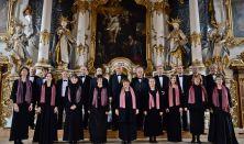 Ars Nova Sacra Kórus - Karácsonyi koncert