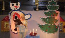 Decemberi csillagok: Mikulás előadás