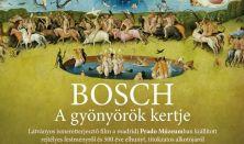 A művészet templomai - Bosch : A gyönyörök kertje