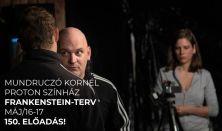 Mundruczó Kornél / Proton Színház: Frankenstein-terv