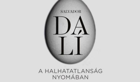 A művészet templomai - Dali - A halhatatlanság nyomában