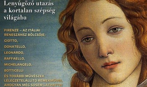 A művészet templomai - Firenze és az Uffizi-képtár