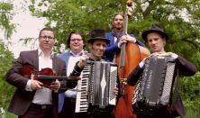 Balogh Kálmán & Gipsy Cimbalom Band feat. BRANKA, Putri Pop, Zűrös Banda