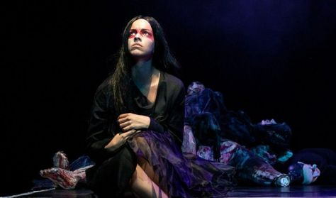 Operavizsga-fesztivál - A vihar kapujában (A Liszt Ferenc Zeneművészeti Egyetem előadása)