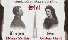 B. Török Fruzsina - Sisi