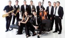 Group'n'Swing: Játszom tovább - lemezbemutató koncert