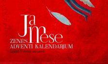 JaMese – Adventi kalendárium