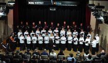 Adventi koncert a Gyöngyvirág kórussal Vendég: DELICANTO Énekegyüttes, Bécs